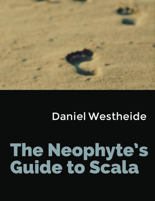 Neophyte's Guide Cover